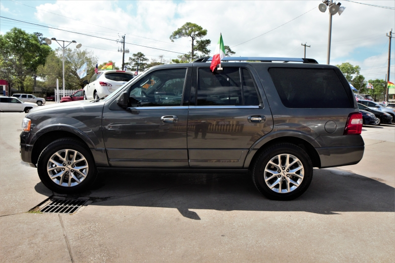 Ford Expedition 2016 price Call