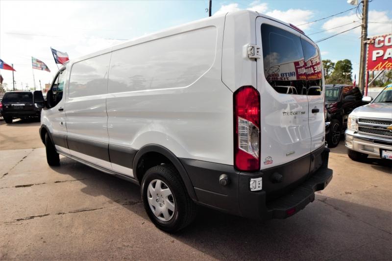 Ford Transit Cargo Van 2016 price Call