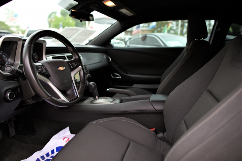 Chevrolet Camaro 2013 price Call