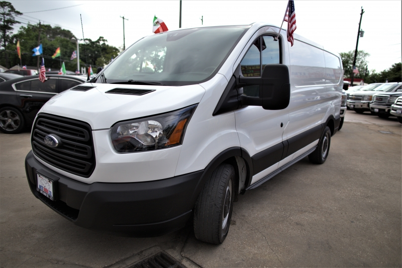 Ford Transit Cargo Van 2016 price Call