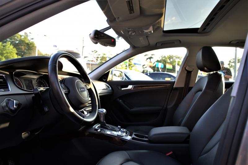 Audi A4 2015 price Call