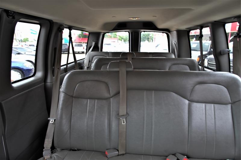 Chevrolet Express Passenger 2016 price Call