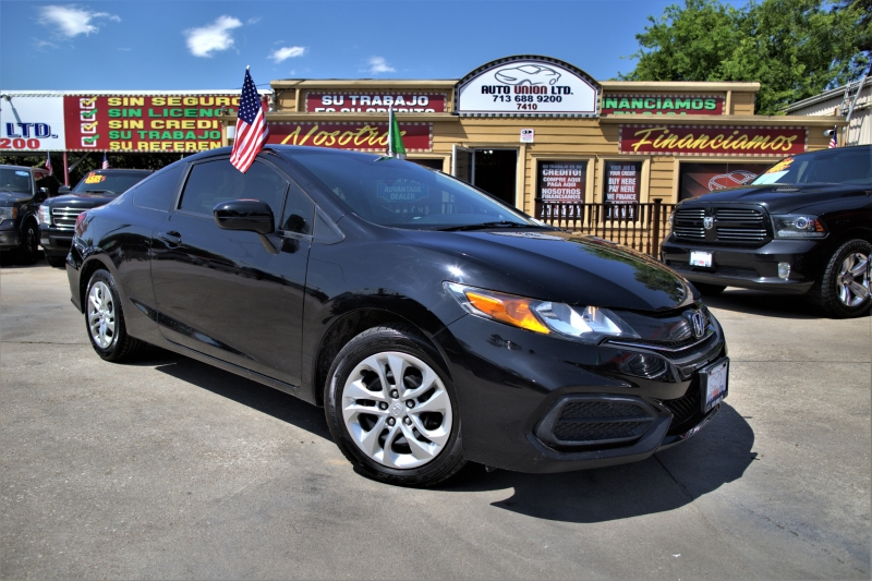 Honda Civic Coupe 2014 price Call