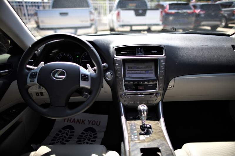 Lexus IS 250 2011 price Call