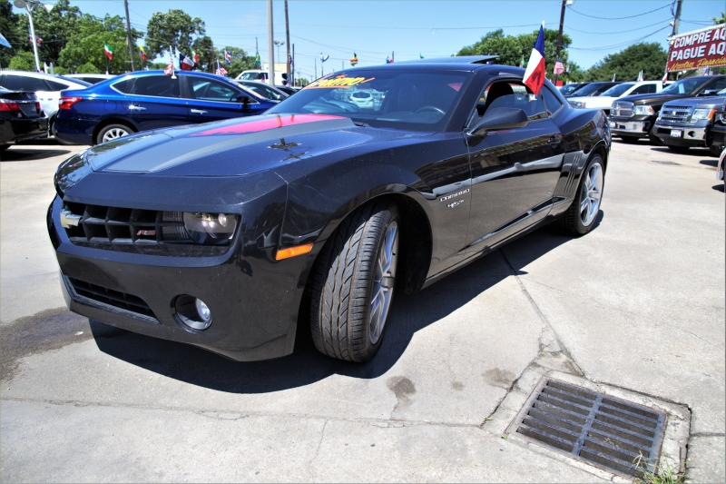 Chevrolet Camaro 2012 price Call