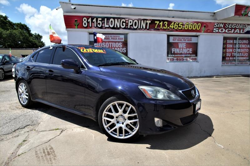 Lexus IS 350 2007 price Call