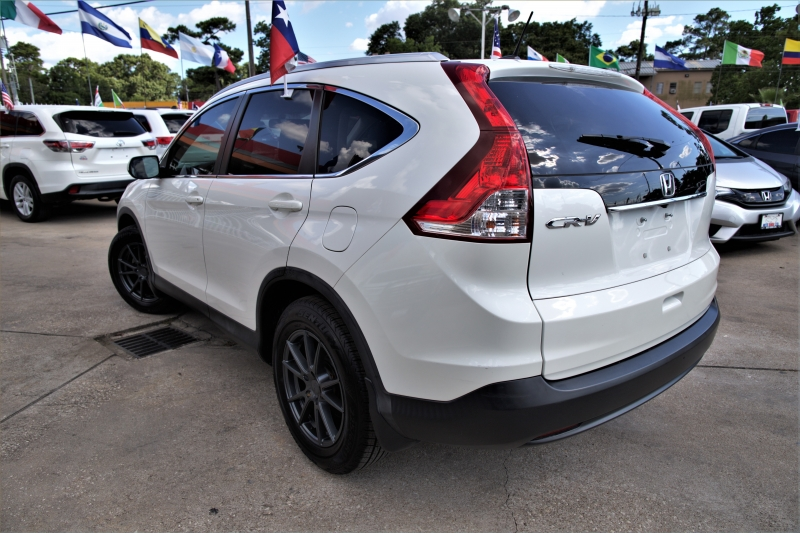 Honda CR-V 2014 price CALL