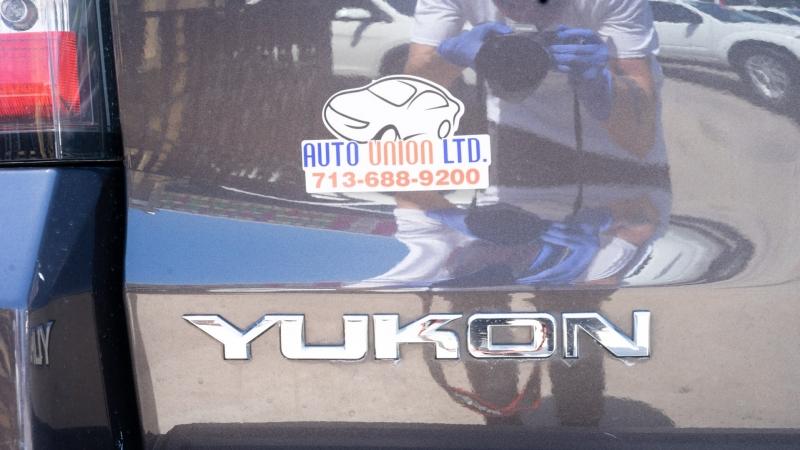 GMC Yukon 2015 price CALL