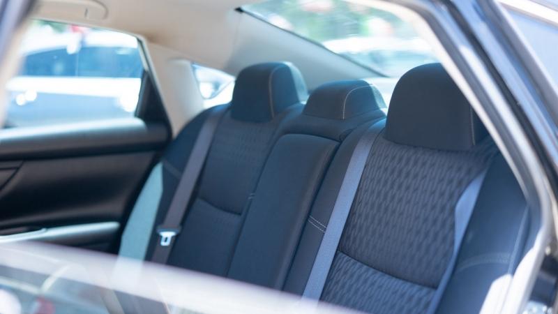 Nissan Altima 2017 price CALL