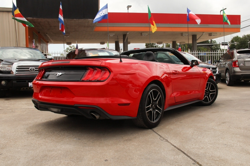 Ford Mustang 2019 price Call