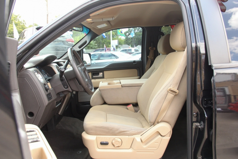 Ford F-150 2012 price CALL