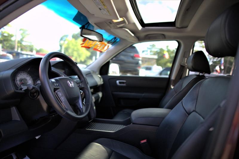 Honda Pilot 2013 price Call