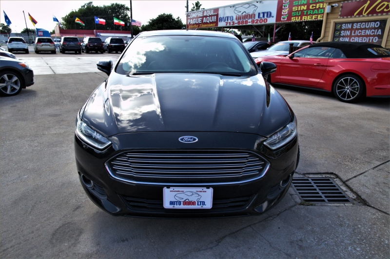 Ford Fusion 2013 price Call
