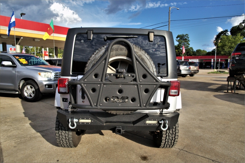 Jeep Wrangler Unlimited 2012 price Call