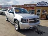 Chevrolet Avalanche 2013