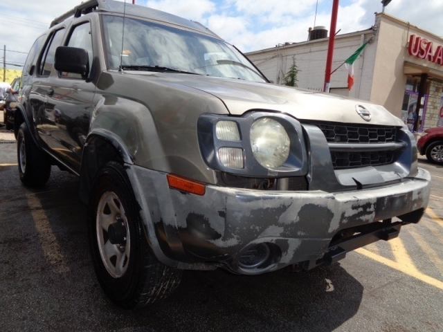 2004 nissan xterra 4dr xe 2wd i4 manual inventory usa auto rh usaridetoday com nissan xterra 2004 manual 2004 nissan xterra owner's manual