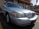 Lincoln Town Car 2008
