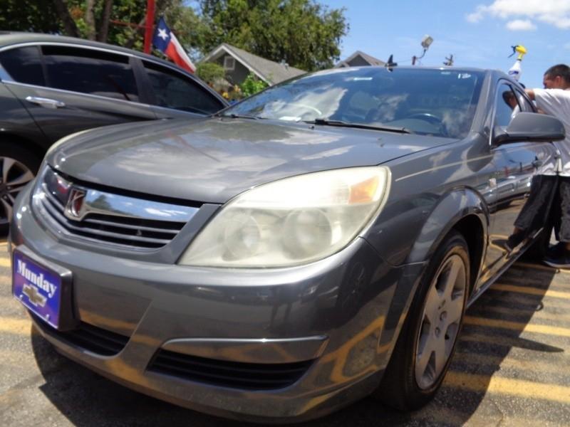 Saturn Aura 2009 price $2,495