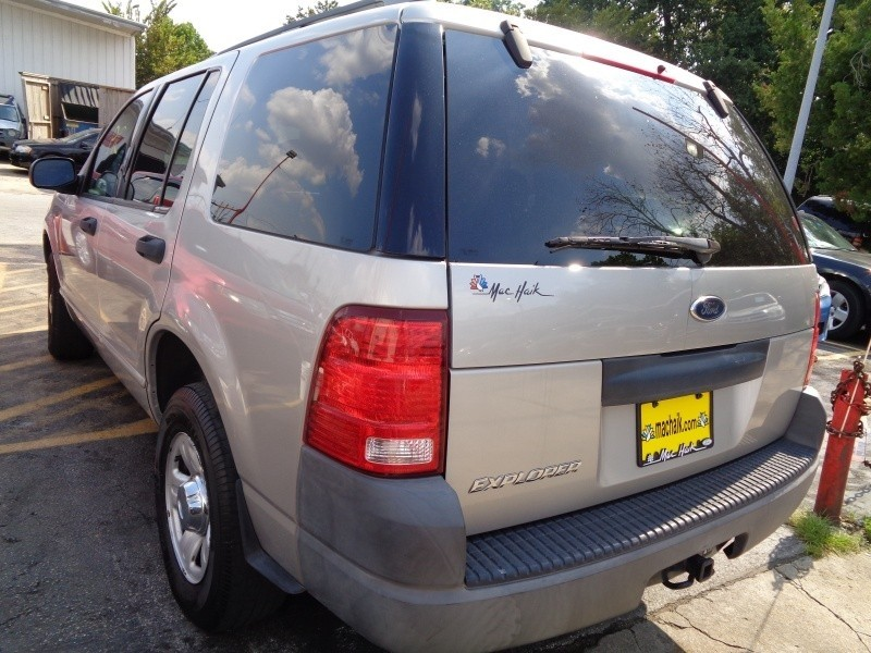 Ford Explorer 2003 price $2,995