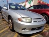 Chevrolet Cavalier 2003