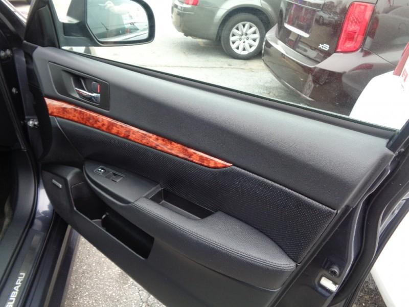 Subaru Legacy 2012 price $6,495
