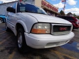 GMC Jimmy 2001
