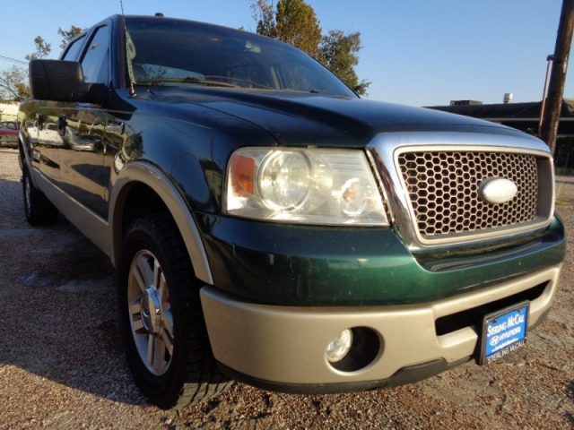 2007 Ford F 150 2wd Supercrew 139 Xlt Inventory Usa
