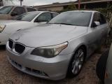 BMW 5-Series 2004
