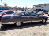Cadillac Fleetwood 1994