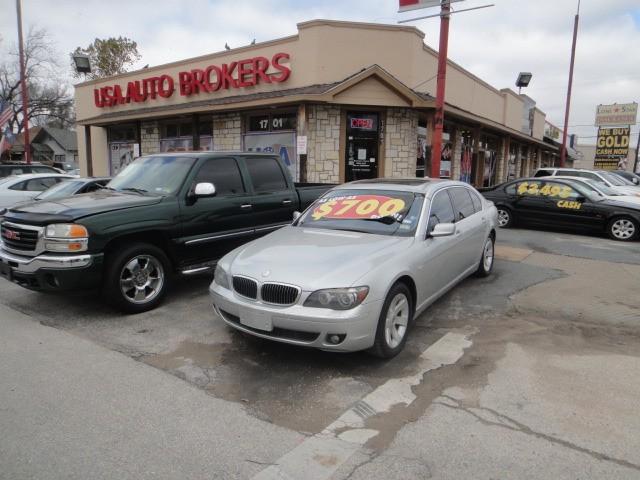 Buick LaCrosse 2007 price $5,995