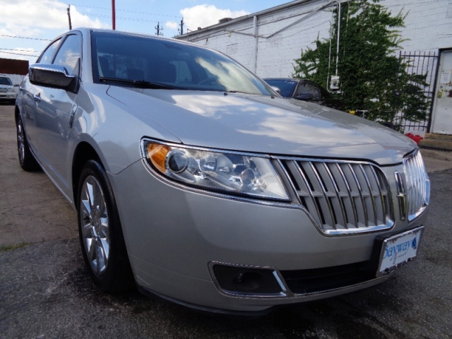 2010 Lincoln Mkz 4dr Sdn Awd Inventory Usa Auto Brokers Auto