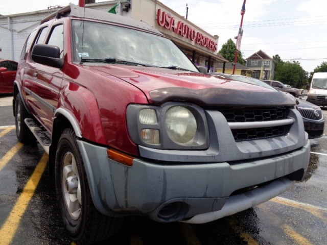 2003 Nissan Xterra Carfax 1 Owner Inventory Usa Auto Brokers
