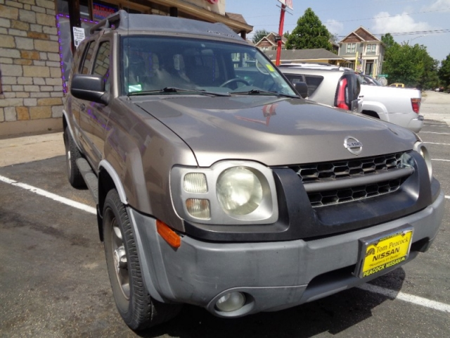 2003 Nissan Xterra 4dr Xe 2wd V6 Auto Inventory Usa Auto Brokers