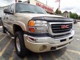 GMC Sierra 2500HD 2004