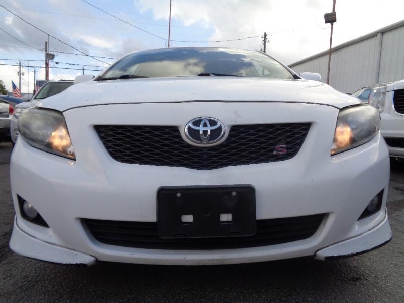 Toyota Corolla 2010 price $6,495