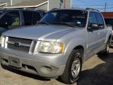 Ford Explorer Sport Trac 2001