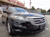 Honda Accord Crosstour 2011