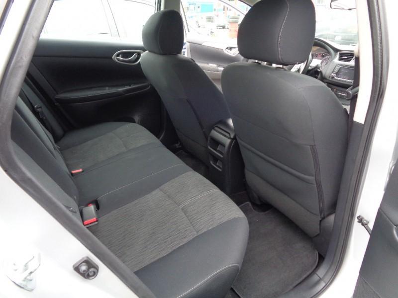 Nissan Sentra 2015 price $6,495