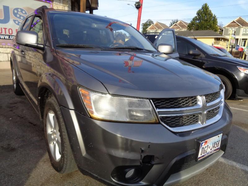 Dodge Journey 2012 price $7,495