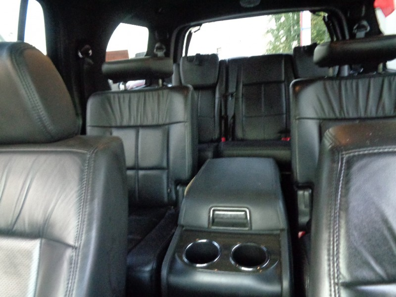 Lincoln Navigator 2008 price $7,995