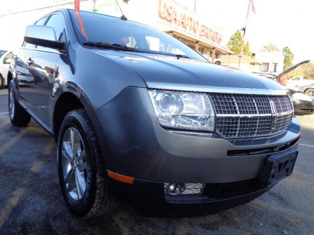 2010 Lincoln Mkx Fwd 4dr Inventory Usa Auto Brokers Auto