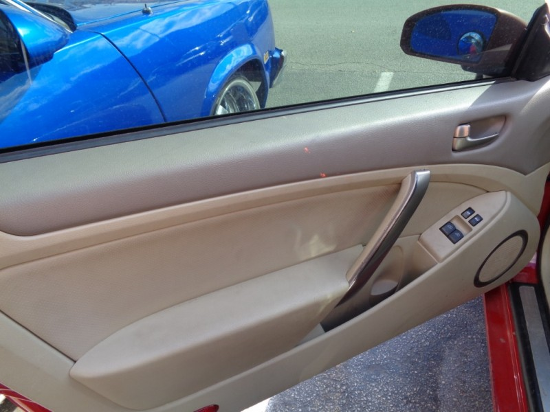 Infiniti G35 Coupe 2004 price $6,995