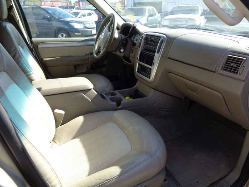 Mercury Mountaineer 2004 price $2,995
