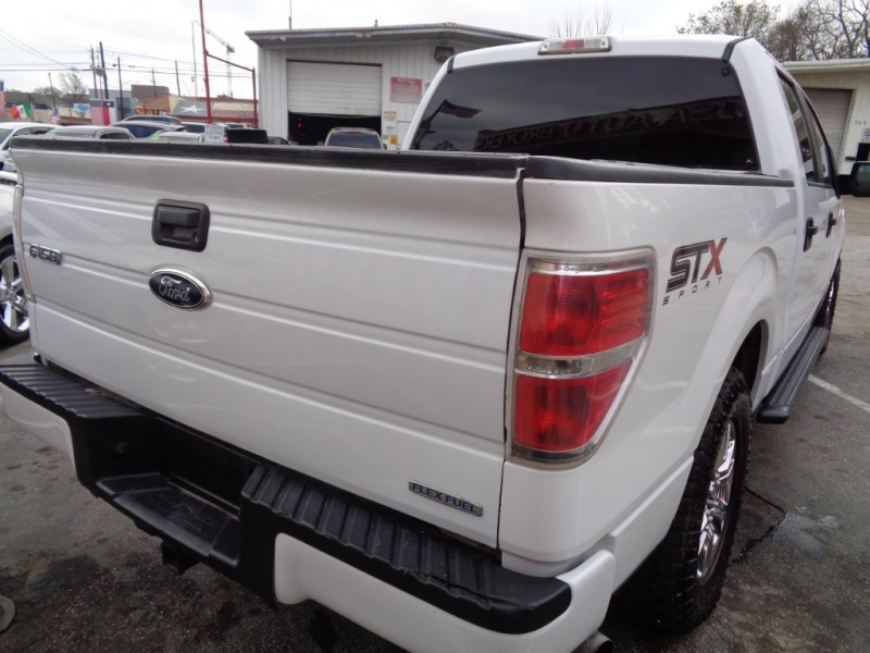 Ford F-150 2014 price $8,495