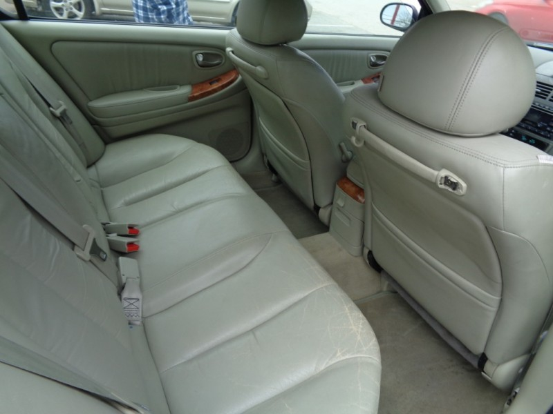 Infiniti I35 2003 price $3,695