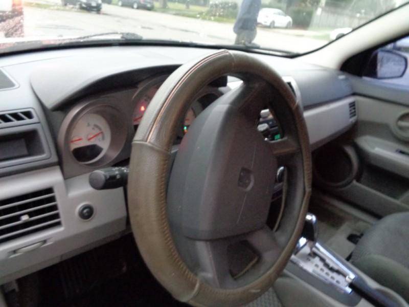 Dodge Avenger 2008 price $2,495