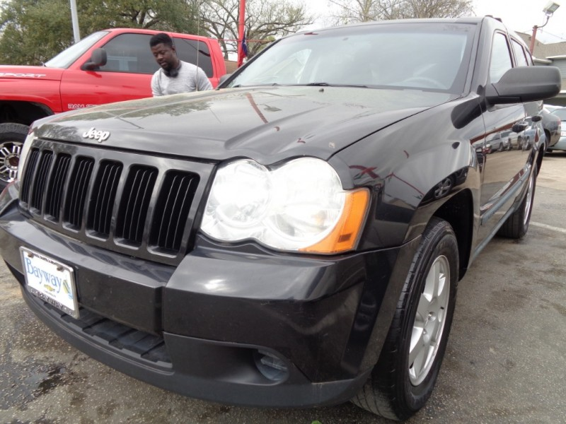 Jeep Grand Cherokee 2009 price $5,495
