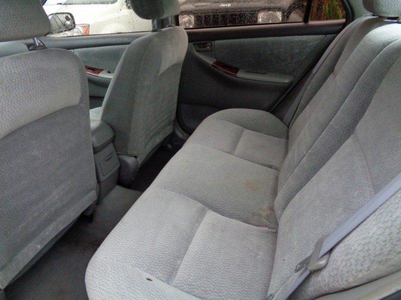 Toyota Corolla 2004 price $3,995
