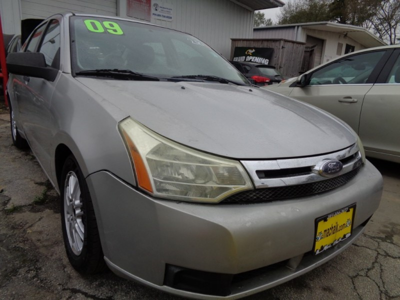 Ford Focus 2009 price $2,795