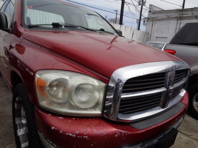 Dodge Ram 1500 2007 price $4,495